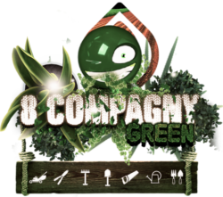 8 compagny Green